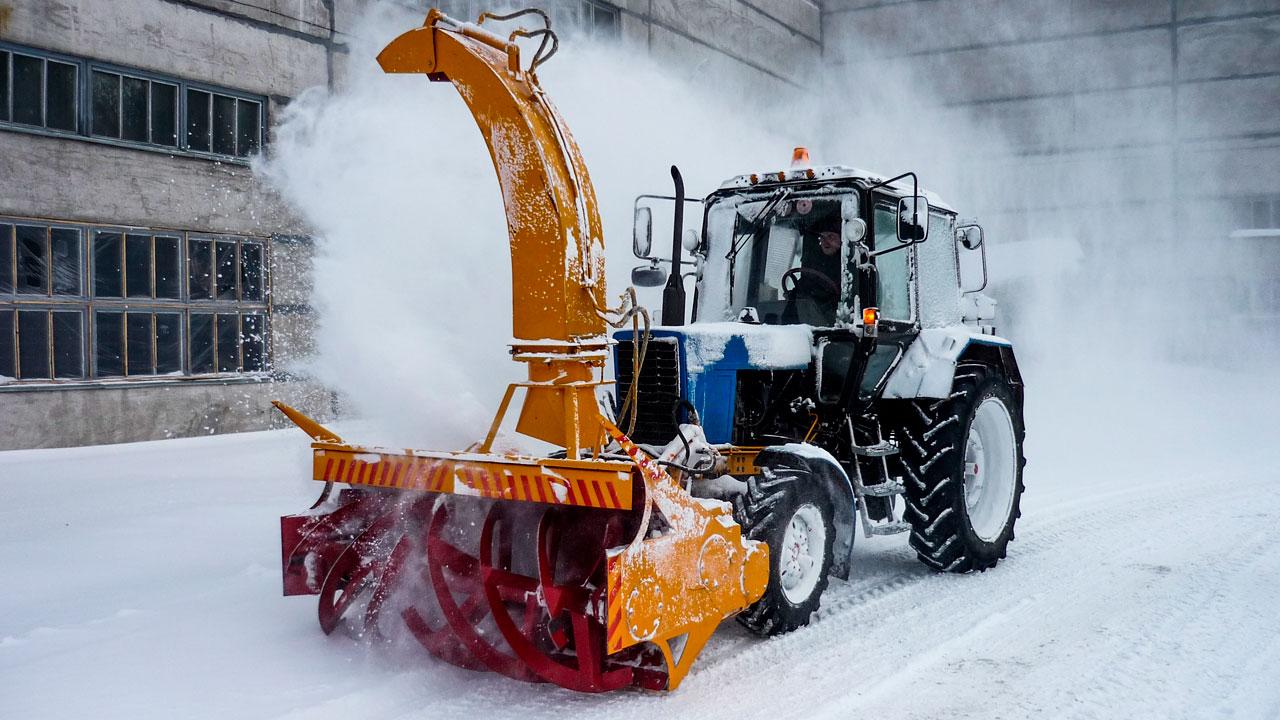 Аренда спецтехники снегоуборочная оказание транспортных услуг пассажирские перевозки